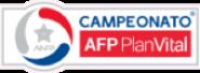 Campeonato AFP Plan Vital