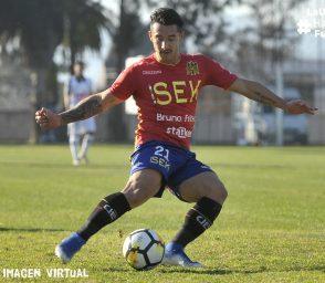 Deportes Melipilla-Unión Española | Copa Chile | Segunda Fase ida