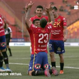 Unión Española-Coquimbo Unido | Fecha 24