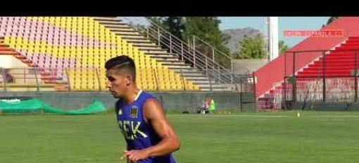 🎥Cámara Hispana: Revive el último entrenamiento del año en el Santa Laura-Universidad SEK