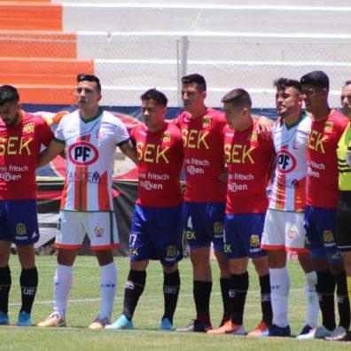 Deportes Cobresal-Unión Española | Fecha 26