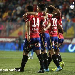 Unión Española-Deportes Iquique | Fecha 22