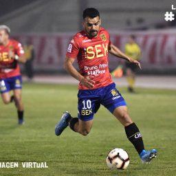 Deportes Valdivia-Unión Española | Copa Chile | Octavos de final vuelta