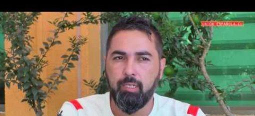 🎥Cámara Hispana: Rodrigo Melgarejo, PF de Unión Española y la importancia de una buena pretemporada