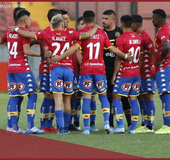 Unión Española vs Deportes Iquique | Fecha 1 | 2020