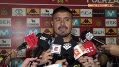 🎥 Juan Pablo Ojeda, Diego Sánchez y Yulián Mejía analizaron el triunfo hispano