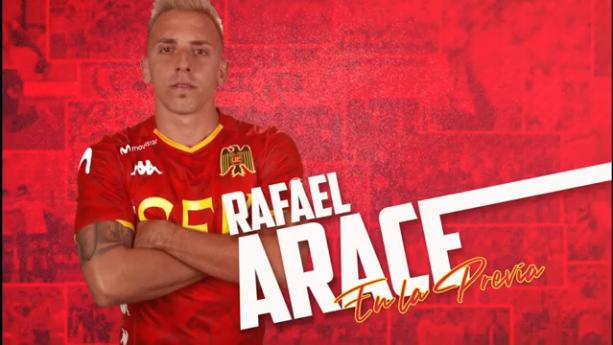 📹 #EnLaPrevia junto a Rafael Arace