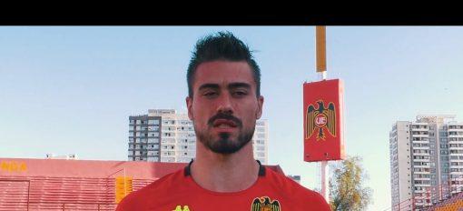 ? Cámara Hispana: ¡Apoya a Unión Española en su debut ante Colo Colo!