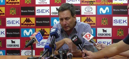 ? «Cámara Hispana»: Unión Española cayó ante Colo Colo en la primera fecha del campeonato