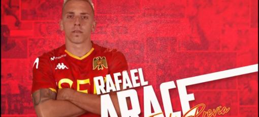 ? #EnLaPrevia junto a Rafael Arace