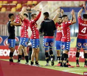 Unión Española vs Everton de Viña del Mar | Fecha 6 | 2020