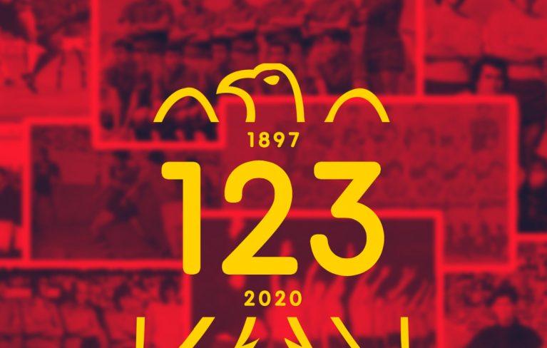 ¡Felices 123 años Unión Española!