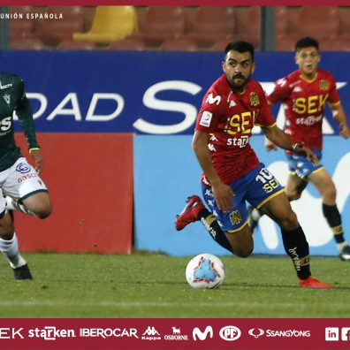 Unión Española vs Santiago Wanderers | Fecha 10 | 2020