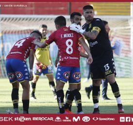 Unión Española vs Universidad de Chile | Fecha 12 | 2020