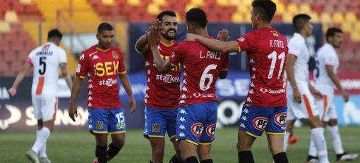 🎥 Unión Española venció a Cobresal y extiende invicto de cinco fechas consecutivas