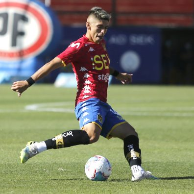 Unión Española vs Colo Colo | Fecha 23 | 2020