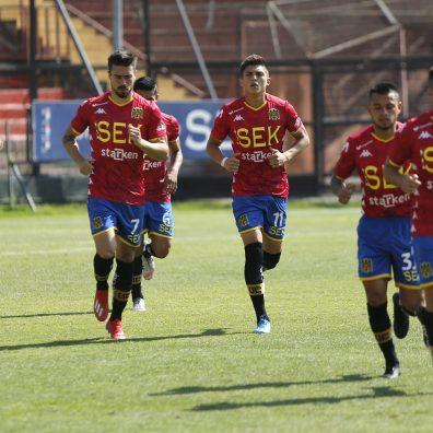 Unión Española vs Deportes Antofagasta | Fecha 26 | 2020