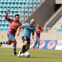 Deportes Iquique vs Unión Española | Fecha 22 | 2020