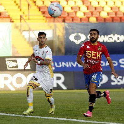 Unión Española vs Coquimbo Unido | Fecha 28 | 2021