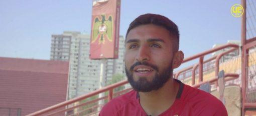 🎥 Historias de Cantera | Capítulo 6: Diego Acevedo