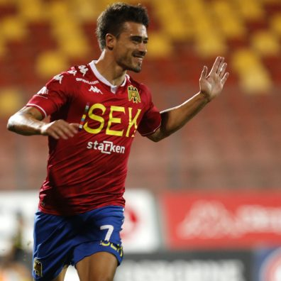 Unión Española vs Santiago Wanderers | Campeonato Nacional | Fecha 1