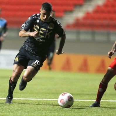 Unión La Calera vs Unión Española | Campeonato Nacional | Fecha 2