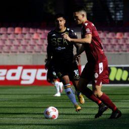 Deportes La Serena vs Unión Española   Fecha 5   Campeonato Nacional