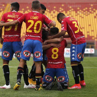 Unión Española vs Audax Italiano | Fecha 6 | Campeonato Nacional