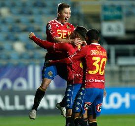 O'Higgins vs Unión Española   Fecha 7   Campeonato Nacional
