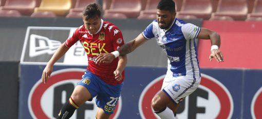 🎥 Cámara Hispana: Reñido empate frente a Deportes Antofagasta previo al receso del Campeonato Nacional