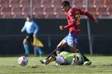 🎥 Cámara Hispana: Revisa lo más destacado de nuestro partido ante Deportes Puerto Montt por Copa Chile