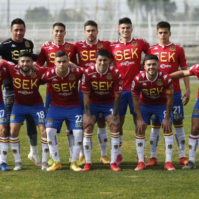 CD Magallanes vs Unión Española | Octavos de final ida | Copa Chile