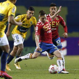 Everton de Viña del Mar vs Unión Española   Fecha 12   Campeonato Nacional