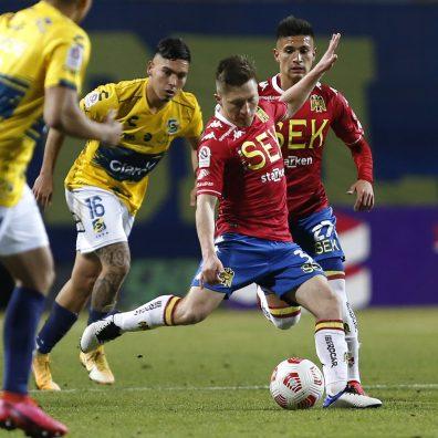 Everton de Viña del Mar vs Unión Española | Fecha 12 | Campeonato Nacional