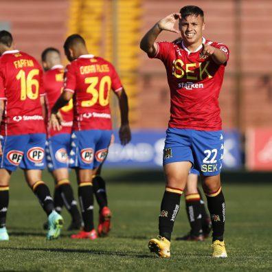 Unión Española vs Huachipato | Fecha 13 | Campeonato Nacional