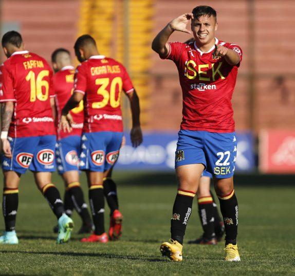 Unión Española vs Huachipato   Fecha 13   Campeonato Nacional
