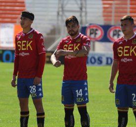 Deportes Cobresal vs Unión Española   Fecha 17   Campeonato Nacional