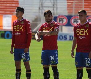 Deportes Cobresal vs Unión Española | Fecha 17 | Campeonato Nacional