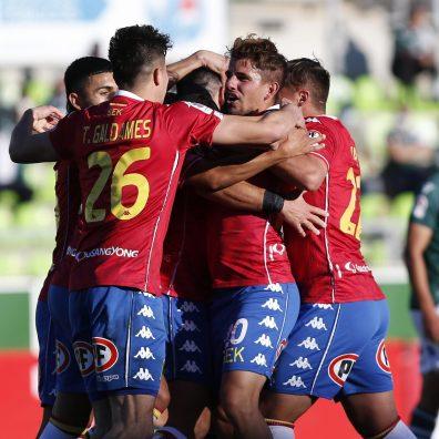 Santiago Wanderers vs Unión Española | Fecha 18 | Campeonato Nacional