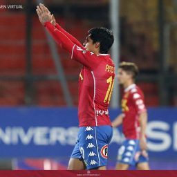 Unión Española vs Unión La Calera   Fecha 19   Campeonato Nacional