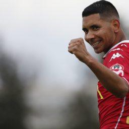 Deportes Melipilla vs Unión Española   Fecha 20   Campeonato Nacional
