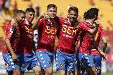 🎥 Cámara Hispana: Importante triunfo ante Deportes La Serena en la Catedral