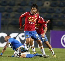 Audax Italiano vs Unión Española   Fecha 23   Campeonato Nacional