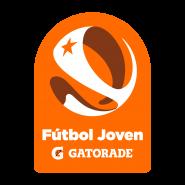 Campeonato Fútbol Joven Gatorade