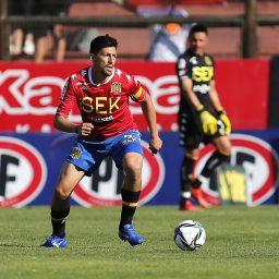 Unión Española vs Curicó Unido   Fecha 26   Campeonato Nacional